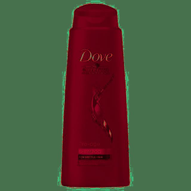 Dove Pro Age Szampon do włosów 400ml