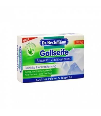 Dr. Beckmann Gallseisfe mydło odplamiające 100g