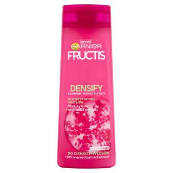 FRUCTIS Densify Szampon wzmacniający do włosów cienkich
